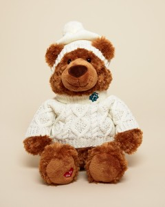 Bloomingdales bear